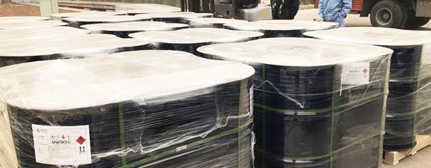中托力合新产品进一步迈向国际市场